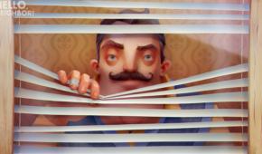 Hello Neighbor Alpha Play Online Now - Minecraft hello neighbor spielen