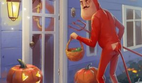 Hello Neighbor Horror Game play Online Now